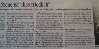 Badische Zeitung 20-10-2017