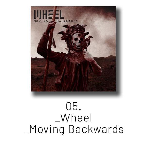 05 - Wheel - Moving Backwards