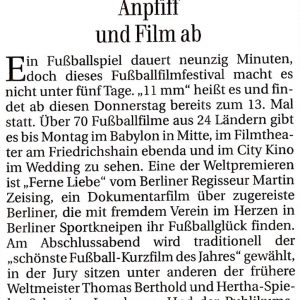 Berliner Zeitung - 17.03.2016