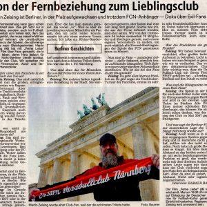 Nürnberger Nachrichten - 23.04.2016