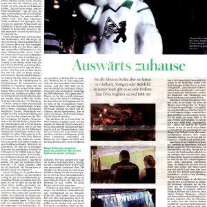 Tagesspiegel - 11.03.2016